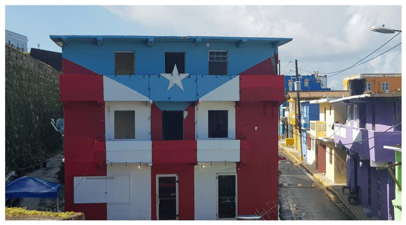 Barrio La Perla