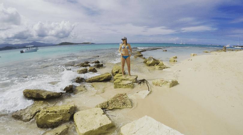 Cayo Icacos, Puerto Rico, excursión por el día – Te lo cuento