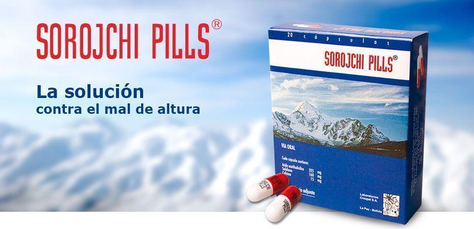 Sorojchi Pills