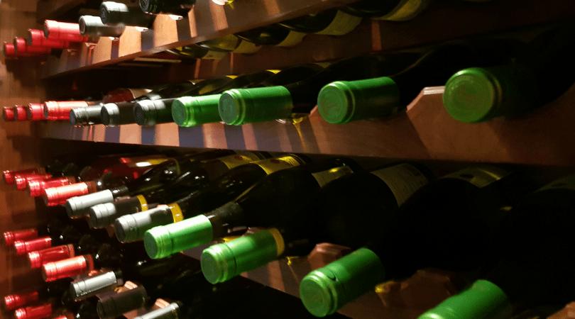 Viñedos Puertas, una de las viñas participantes