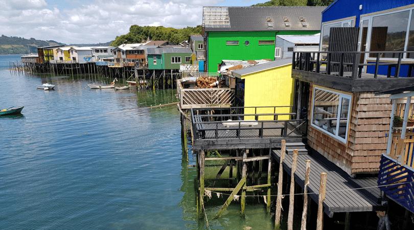 Chiloé: itinerario de una escapada de fin de semana