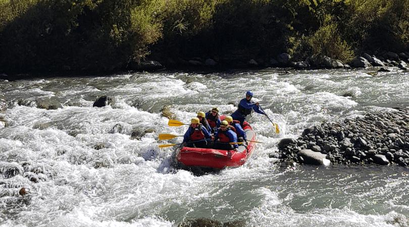 Enoturismo, turismo rural y turismo aventura: 3 experiencias imperdibles en la región del Maule