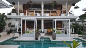 Umami Hotel & Garden Spa