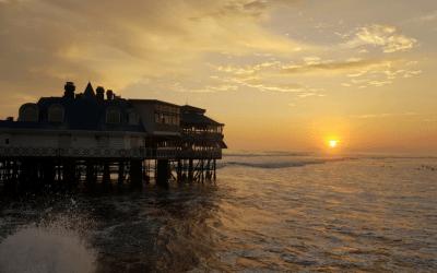 Itinerario de una escapada a Lima: gastronomía, cultura, relajo y más!