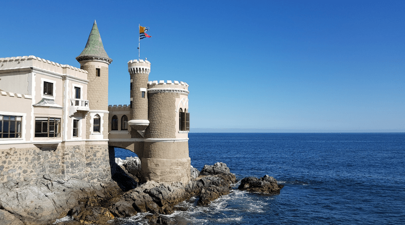 12 lugares gratis para visitar en Viña del Mar