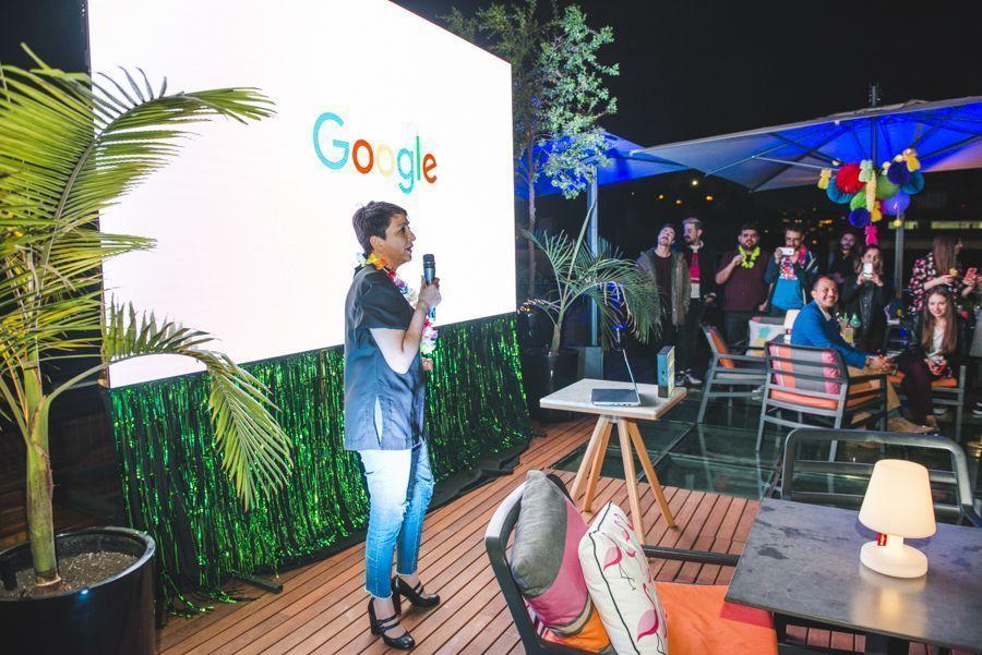Google nos cuenta cómo es el comportamiento digital de los viajeros chilenos