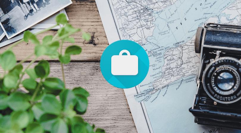 Mi experiencia con Google Trips, el planificador de viajes de Google