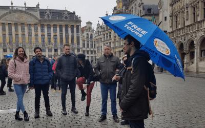 Qué son los free walking tours y por qué deberías probarlos