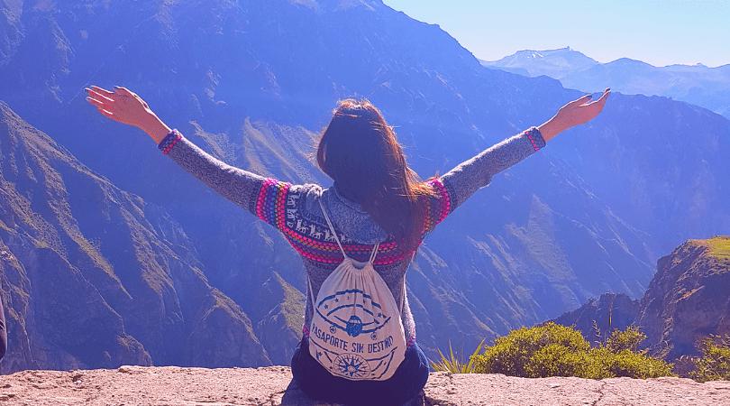 Experiencia full day al Cañón del Colca