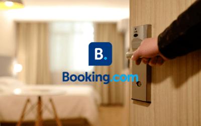 Mis trucos para reservar alojamientos en Booking