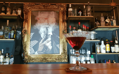 M59 speakeasy – uno de los secretos mejor guardados de Valparaíso