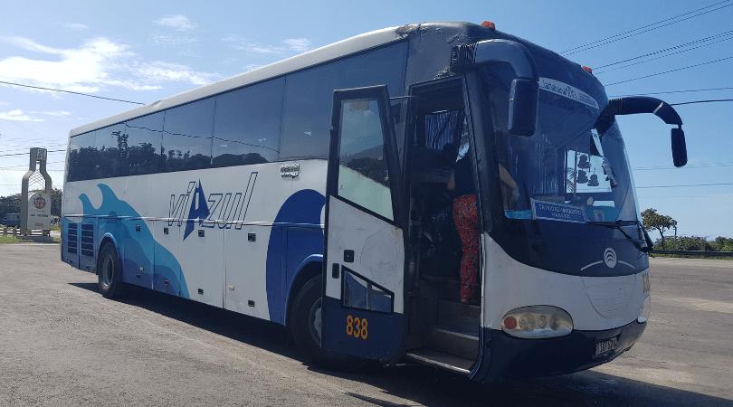 cómo llegar de La Habana a Varadero