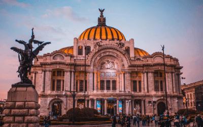 6 free walking tours por Ciudad de México que no te puedes perder
