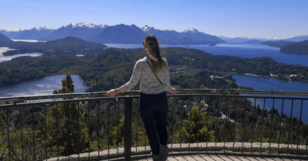 qué hacer en Bariloche en 2 días