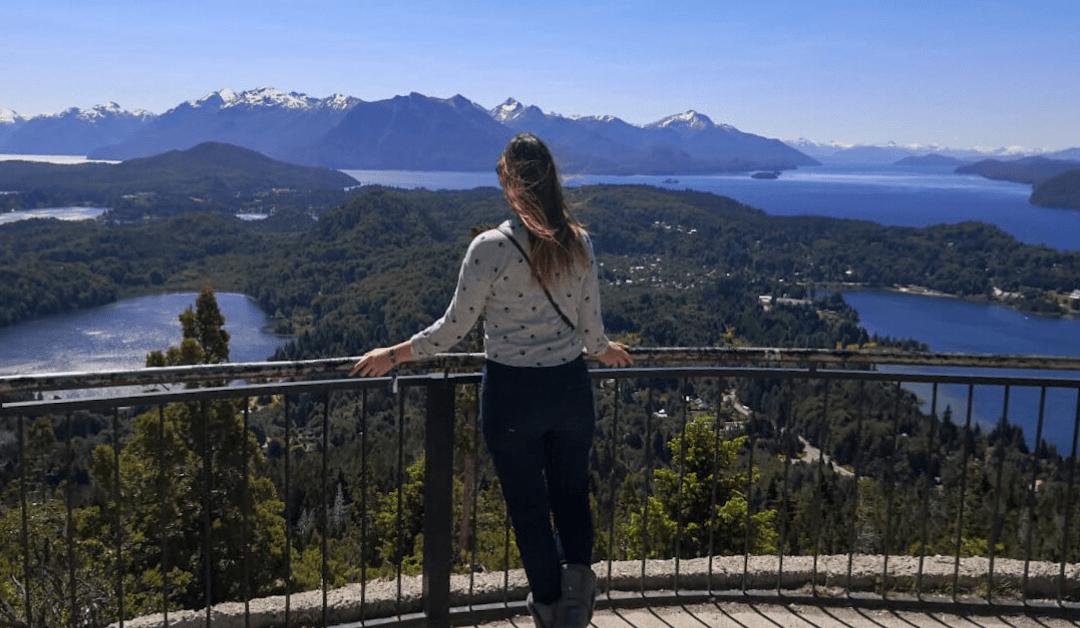 ¿Qué hacer en Bariloche en 2 días? chocolates, cervecerías, miradores y más