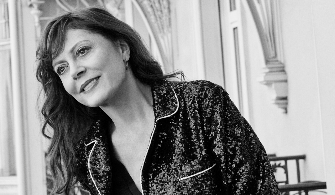 Fairmont Hotels & Resorts presenta como embajadora a Susan Sarandon