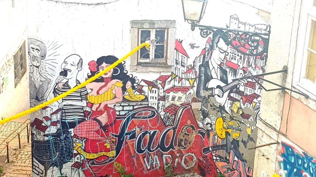 los tours gratis por Lisboa