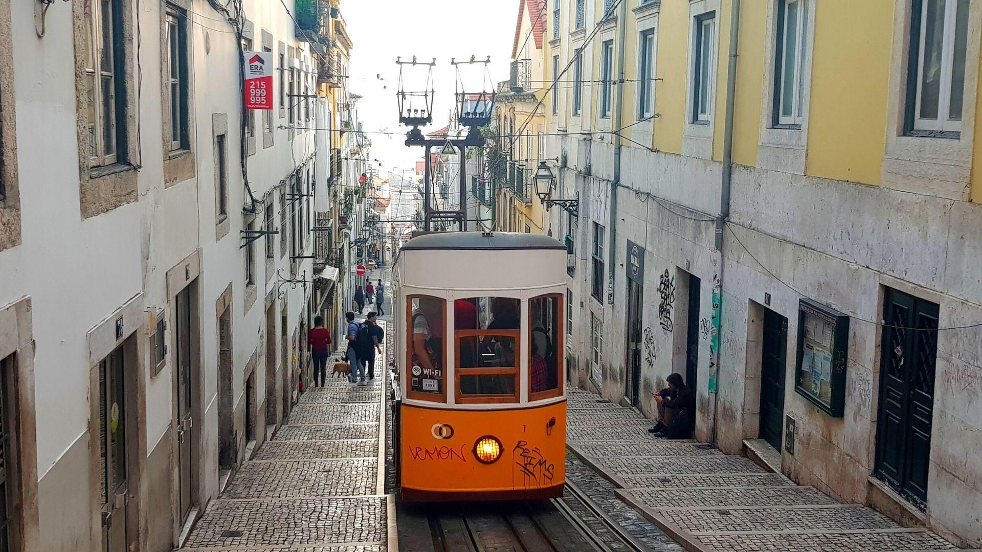 10 motivos para visitar Portugal