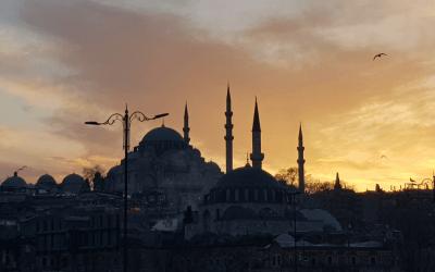 Estafas comunes en Turquía a viajeros y cómo evitarlas