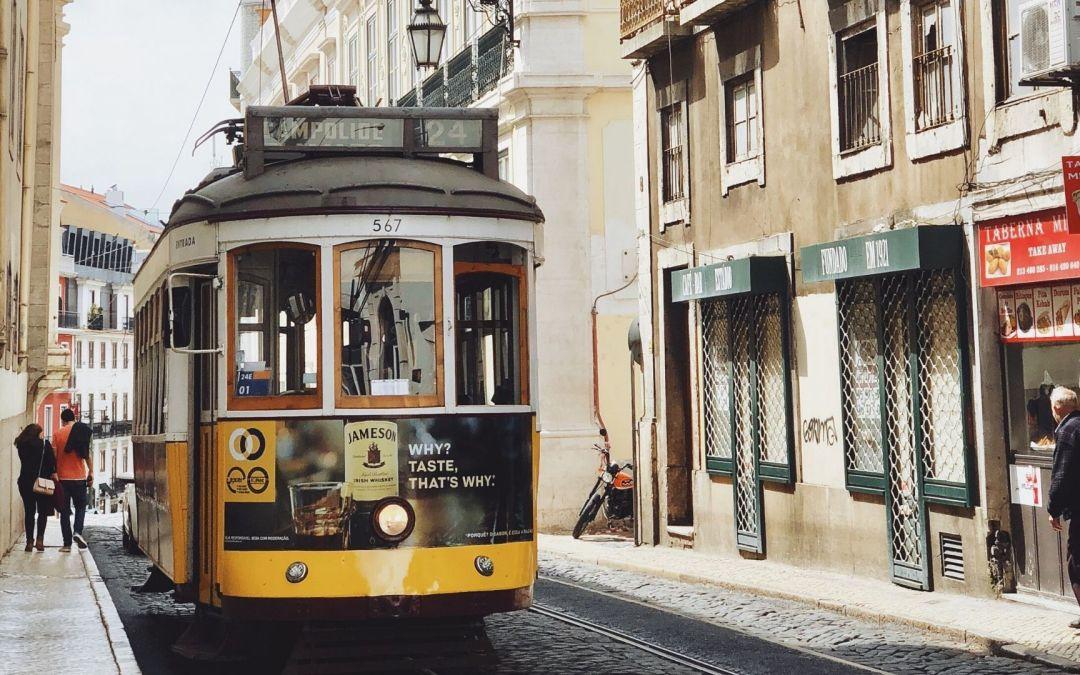 Tours gratis por Lisboa: clásicos y alternativos, probados y recomendados