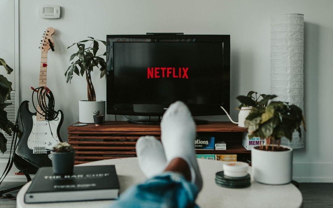 28 películas para practicar idiomas en Netflix, para tus futuros viajes