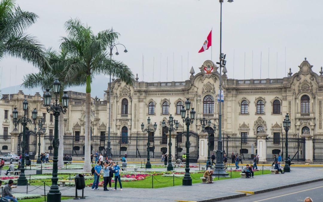 Conoce Lima histórica desde tu casa gracias al Webinar de PROMPERÚ