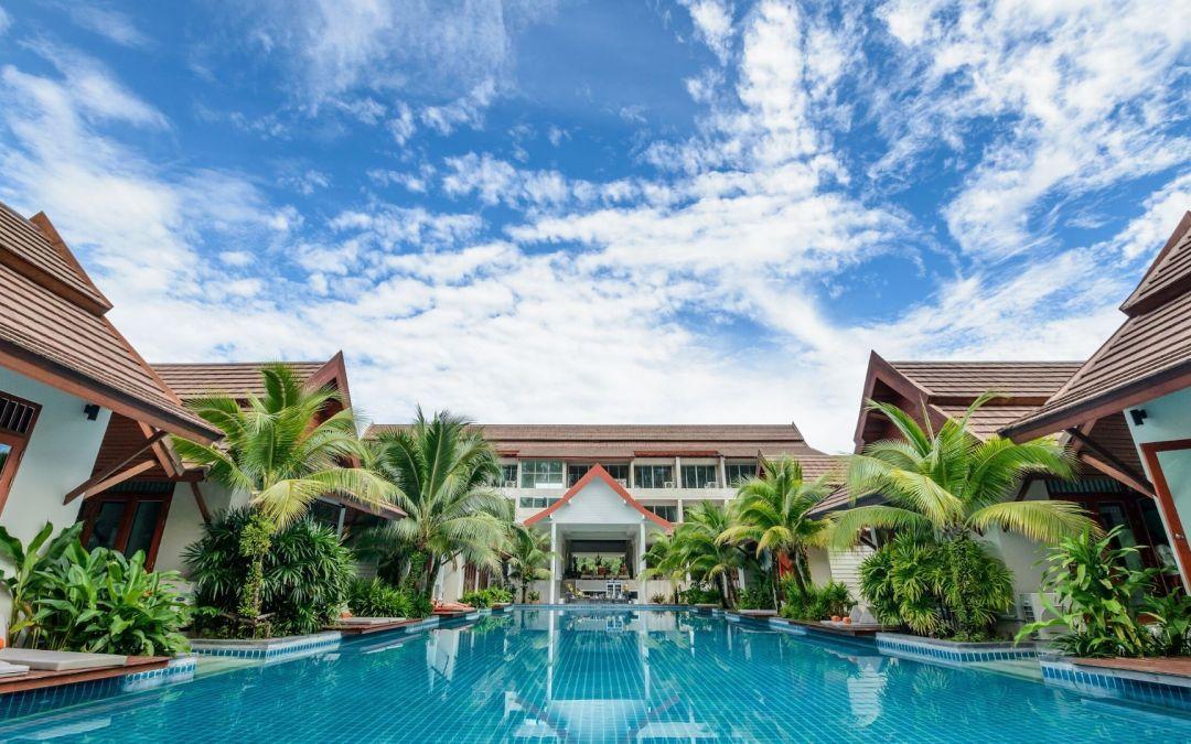 Hotelería post COVID-19:  los cambios que veremos en los alojamientos