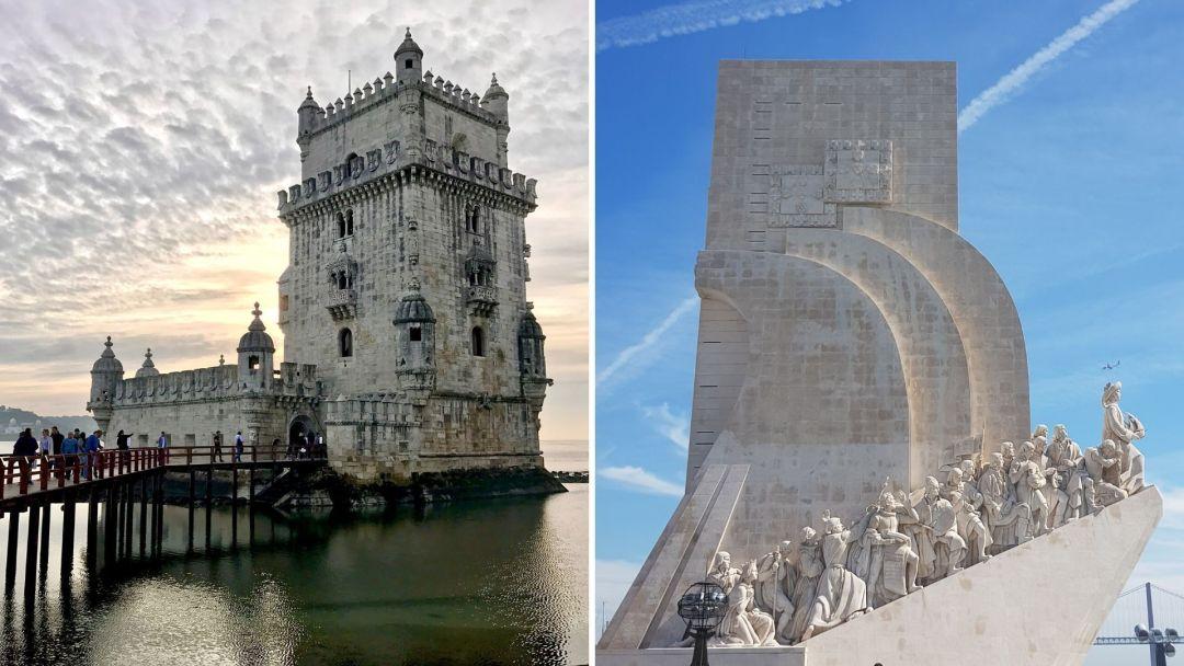 barrios imperdibles de Lisboa