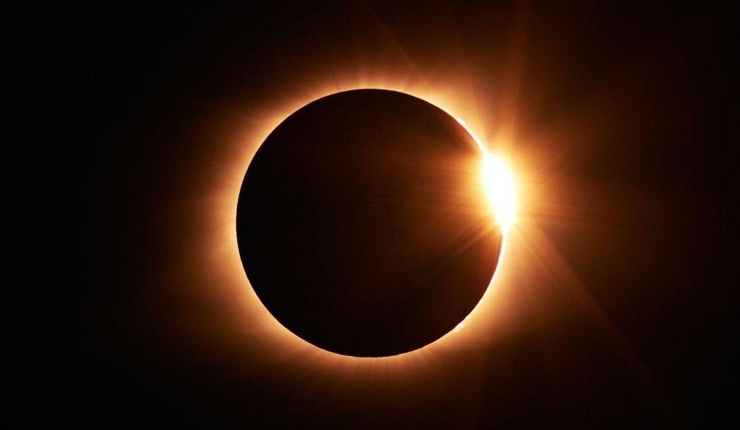 12 lugares para disfrutar el eclipse solar 2020 en Chile fuera de Pucón