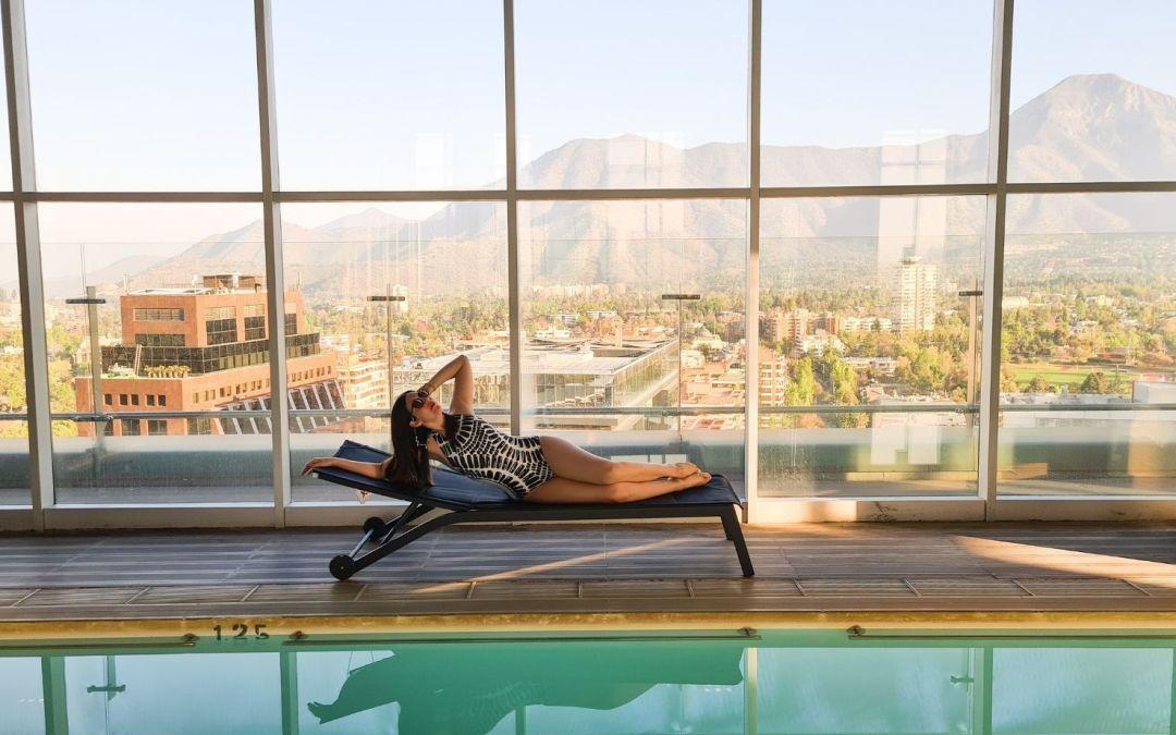 Courtyard by Marriot Las Condes: comodidad y descanso en una ubicación óptima