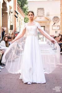 Cayetana Ferrer Murcia Fashion Show