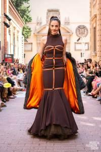 Abel Esga Murcia Fashion Show