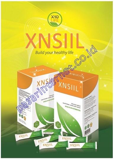 XNSIIL X10IFE