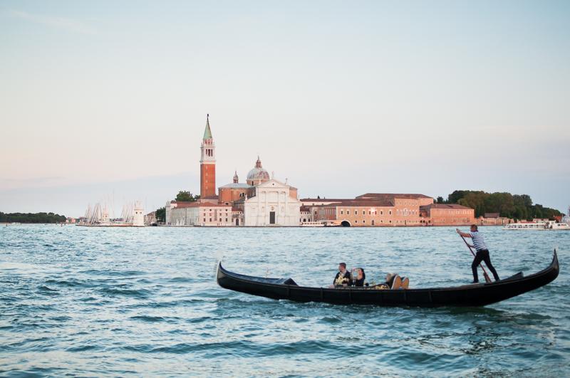 Venecia. © Mare and Sara Photography.