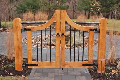 20 Entry Gate
