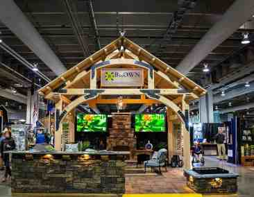 Pittsburgh Home Show Pavilion