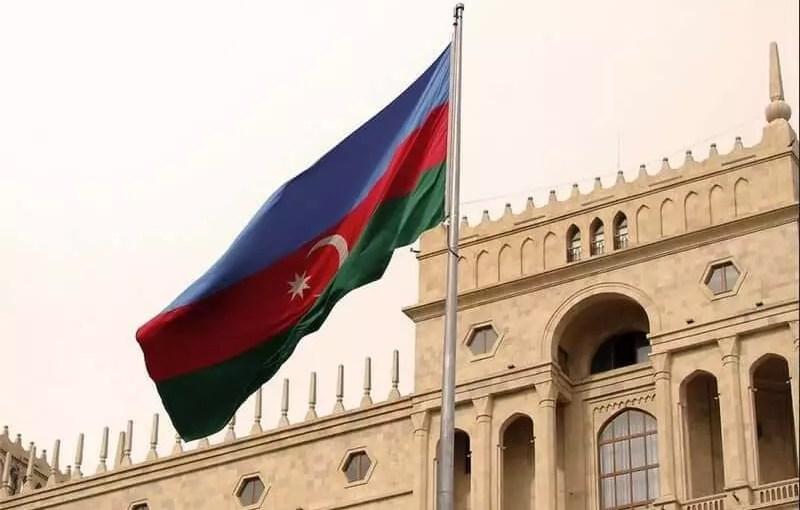 آذربایجان در گیری به ارمنستان
