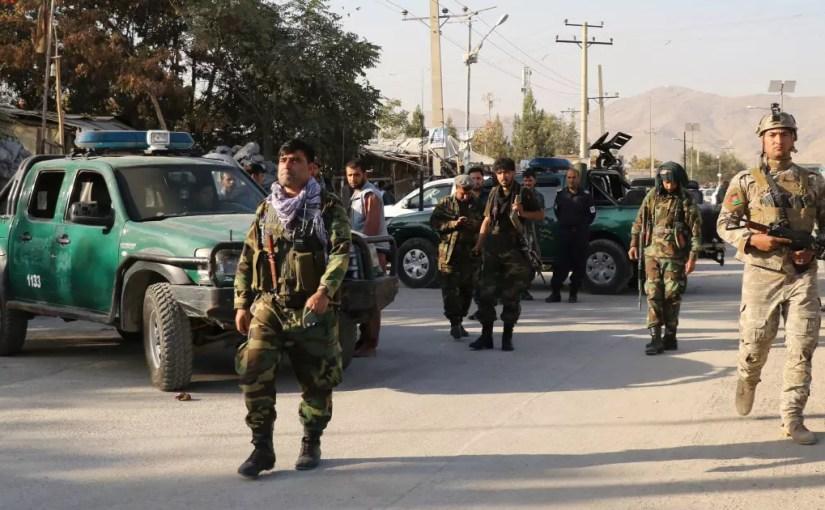 واکنش ها در پیوند به حمله به دانشگاه کابل