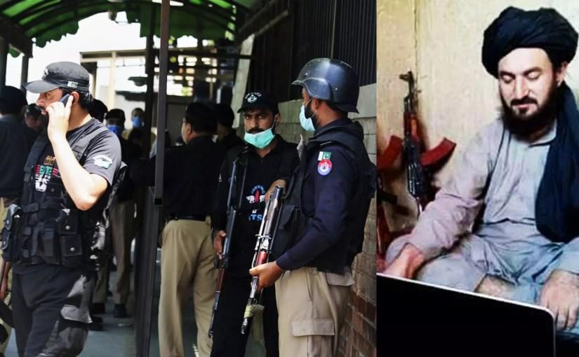 Pakistani intelligence arrests Taliban commander in Quetta