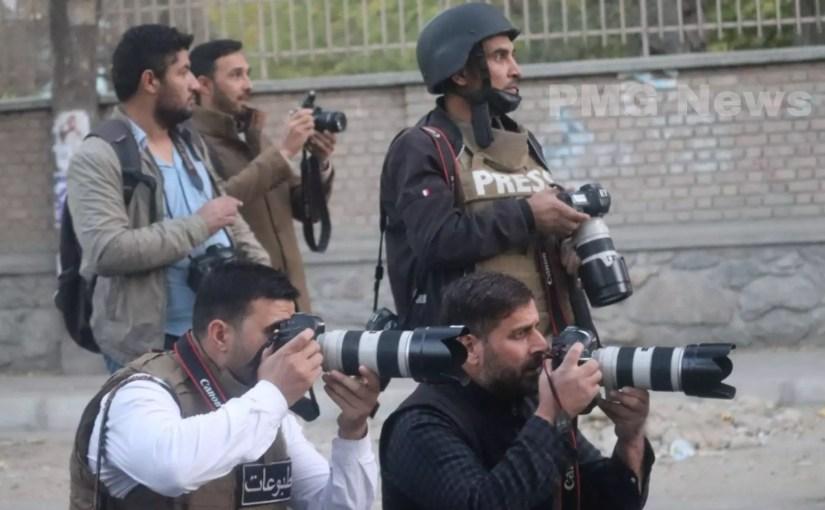 عمران فروبلی خبرنگار Reporter Amran forobali