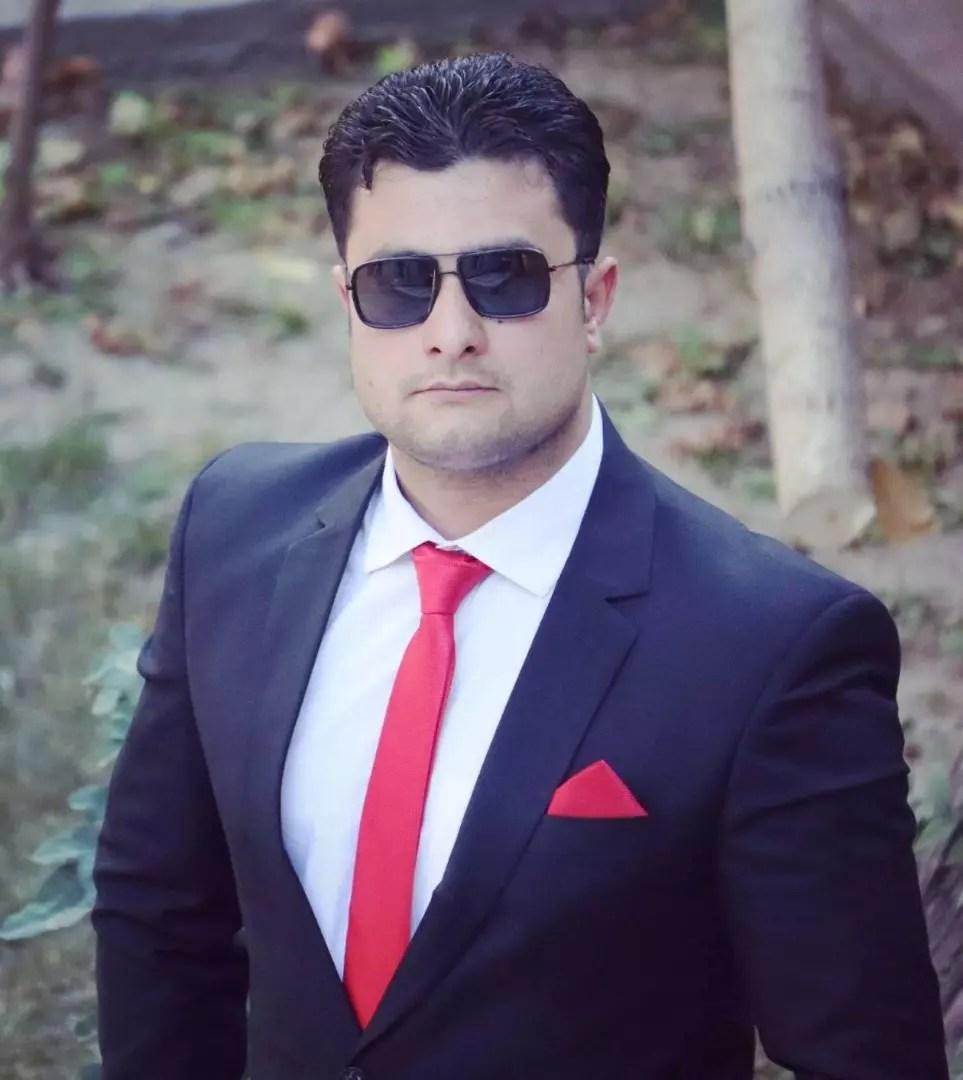 عمران فروبلی