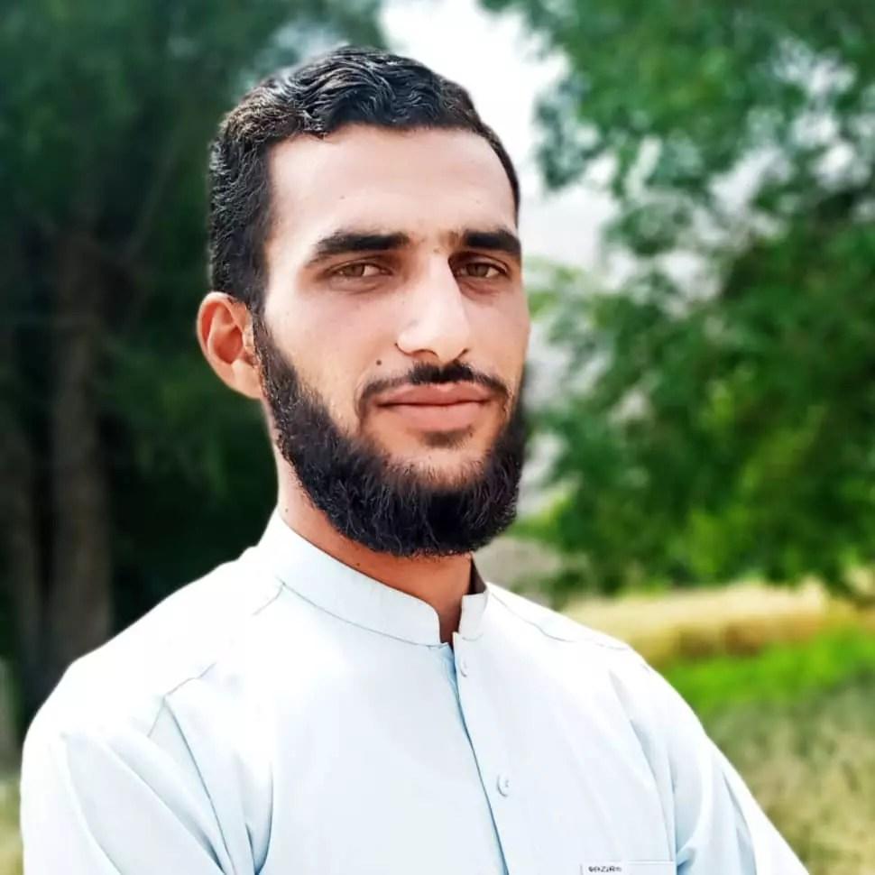 یاسین سادات