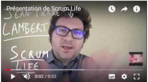 SCRUM LIFE une bonne web série sur SCRUM ?
