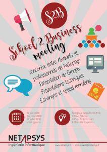 School 2 Business ENI