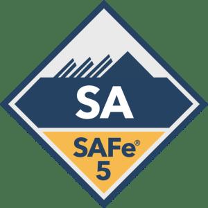 Certification Safe 5.0 Agilist