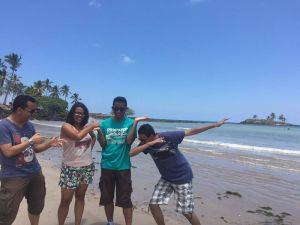 La délégation malgache de la WebCup decouvre les Comores