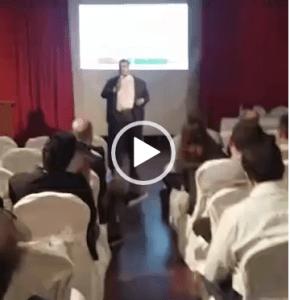 B2B La chaine commerciale : le live la chaine logistique à Madagascar
