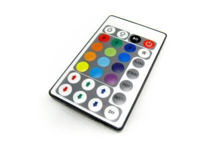 RGBリモコン
