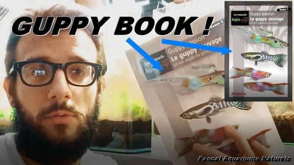 guppy sauvage livre