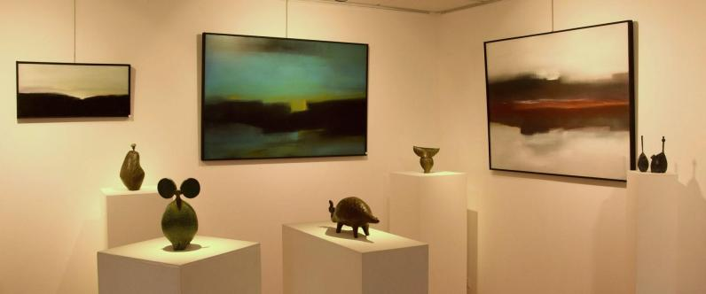 La Galerie. 62, rue Claude Monet 27620 GIVERNY